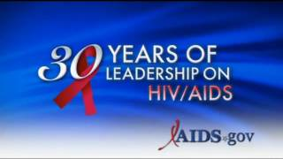 30 Years of HIV/AIDS in the US