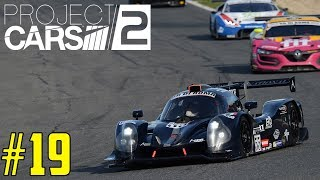 PROJECT CARS 2 Career Mode - PART 19 ENDURANCE RACING IS TOUGH!