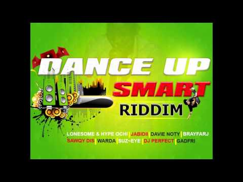 Energy - Dj Perfect Dance Up Smart Riddim