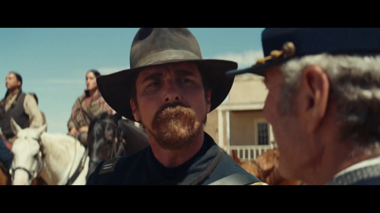 Download Hostiles - Riding Out (HD)