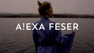 Alexa Feser - Mut (Dasmo & Mania Remix) [Lyric Video]