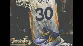 Shoot like Curry- Junior Jay & Local Felo