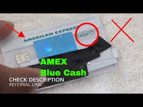 ✅  American Express Blue Cash Everyday Credit Card Review 🔴