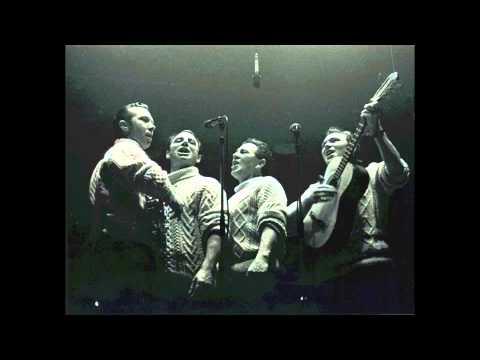 The Clancy Brothers & Tommy Makem - The Whistling Gypsy (Live At Carnegie Hall 1963)