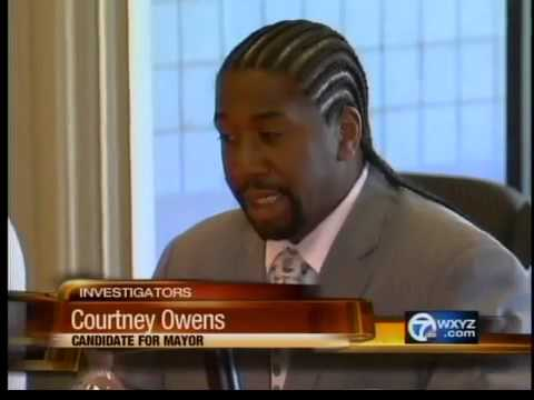 Inkster city councilman