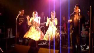 京都LAB.TRIBE LICILLE 10th ANNIVERSARY WITH LEELEELEWIS 『京都deダ...