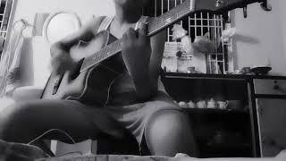 Hotel California | chords cover by Hrishikesh