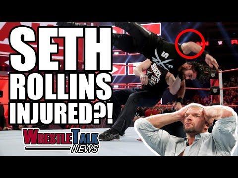 Real Reason Seth Rollins WON WWE Royal Rumble! Nia Jax Backstage HEAT?! | WrestleTalk News 2019