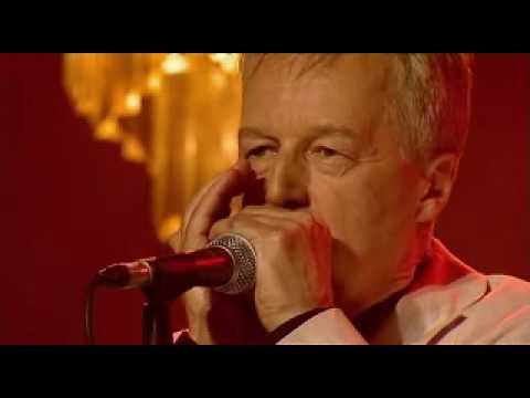 Rockwiz - Mike Rudd - I'll Be Gone