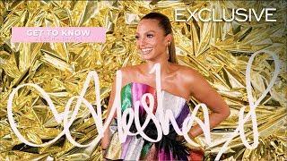 Get To Know Alesha Dixon! - America's Got Talent: The Champions 2020