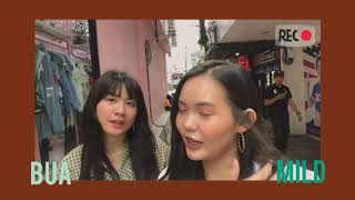 VLOG at SIAM | Chic x Cool at Siam with my friends ☁️