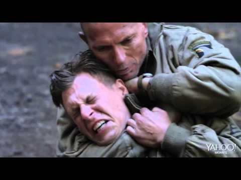 Trailer do filme Vigilantes da guerra