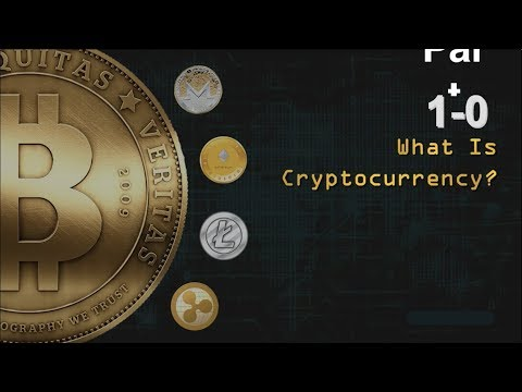 What Are Crypto Currencies?