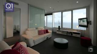 luxury surfers paradise apartment 5404q1 gold coast accommodation provided by q1 holidays gold coa