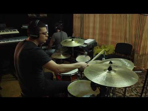 Feel That  Drumless Track Played By Viktor Hristov Bulgaria