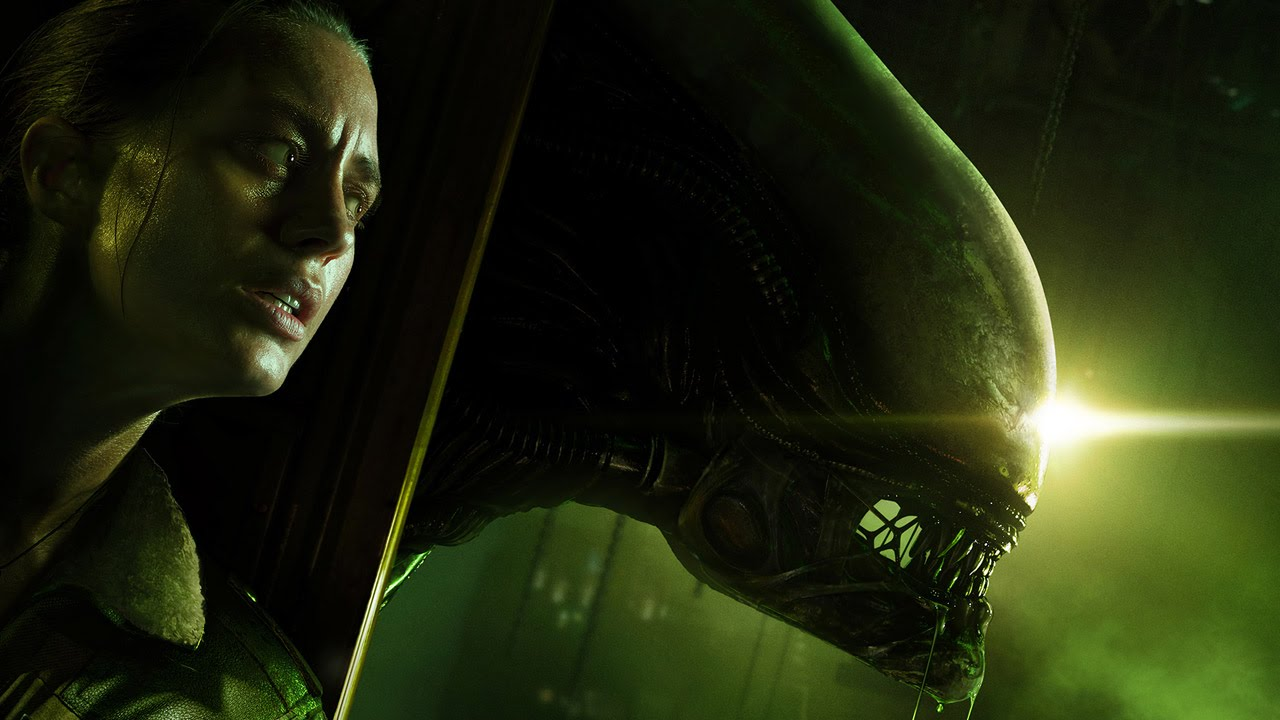 Alien: Isolation Review - YouTube