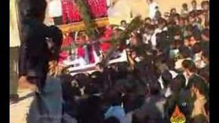 2008 Mukhtar Ali Shedi Noha 7° : (part 1) Hay Khaiyam Day