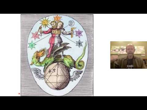 History, Science, Meaning and Practice of Alchemy with Paul Harris and Dan Winter