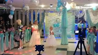 Свадебное поздравление....