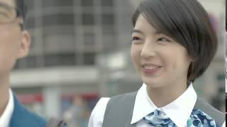 ホンダカーズ CM FIT 試乗キャンペーン 秋月三佳.