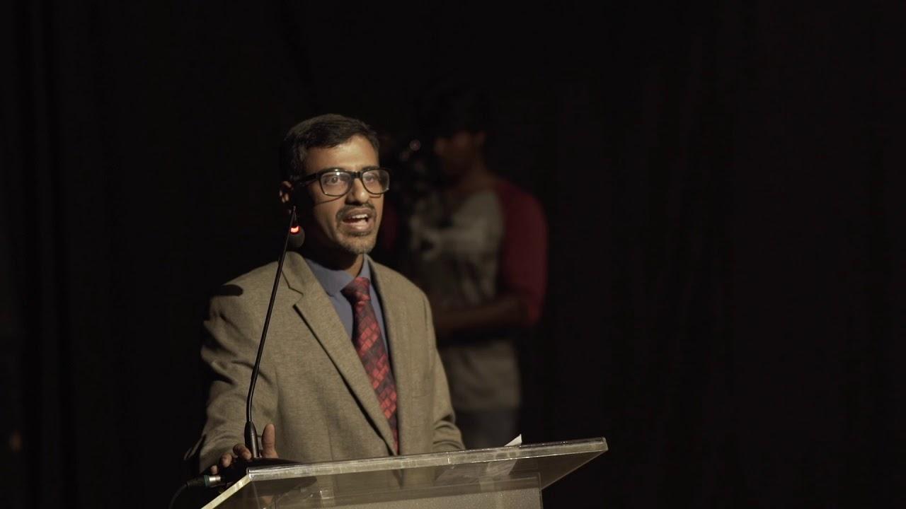 Dr. Shiva Prakash talks about the nature of addiction