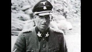 Hunting Dr. Evil -  Hans Kammler: Hitler's Secret Weapons Chief
