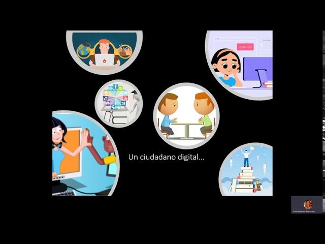 Ciudadanía digital, por Sofía Zahorán, Psicóloga Colegio Pumahue Chicureo