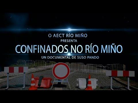 Confinados no Río Miño (Trailer)