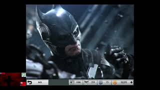 Repeat youtube video Injustice Gods Among Us iOS Containment Doomsday Challenge Battle 5 Standard and Level 1/2 Specials