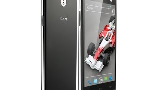 Xolo Q1010 Hard Reset and Forgot Password Recovery, Factory Reset