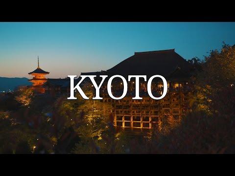 KYOTO, Spring   Travel Film