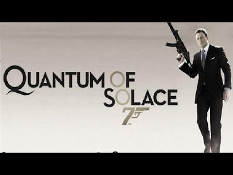 007: Quantum of Solace Walkthrough Final Chapter: Eco Hotel / Credits (HD)