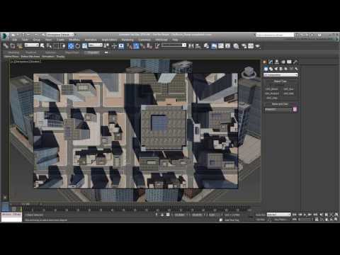 how to know which sp installed in 3ds max 2016