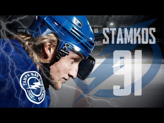 Steven Stamkos - Overcome any Adversity [HD]