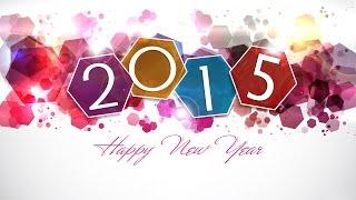 Muzyka na Sylwestra 2015 / New Year Mix 2015 / Sylwestrowy Mix
