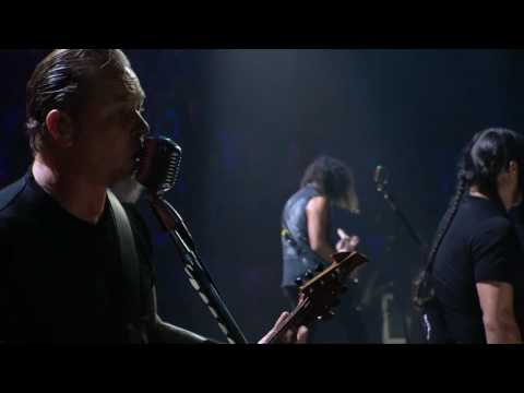 METALLICA-ENTER SANDMAN LIVE ROCK AND ROLL HALL OF FAME 25th. ANNIVERSARY HD