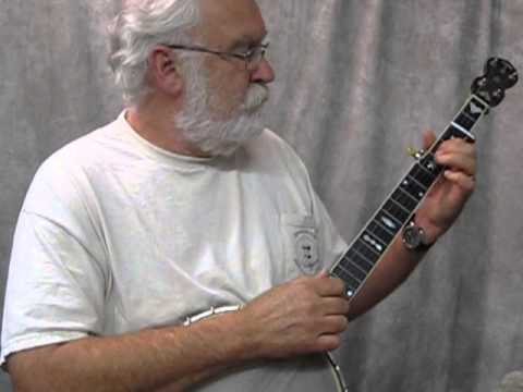 Slowly Played Lesson:  Staten Island Hornpipe