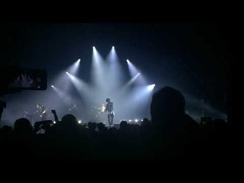 OneRepublic - Secrets // Honda Civic Tour in Vancouver 2017