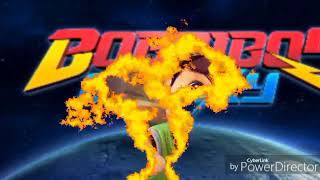 Boboiboy And Friends •AMV•