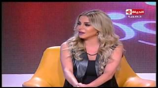 عمرو عبدالجليل عن شويكار: «طفلة» (فيديو)