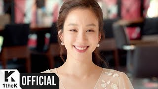 [MV] JooYoung(주영) _ I'll do it every day(매일매일 그리울거야) (Wok of love(기름진 멜로) OST Part.4)