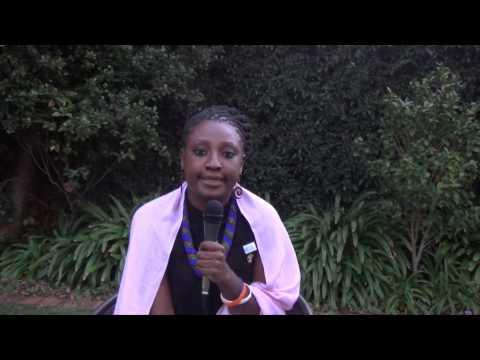 Stories of Change - Irene Chikumbo, Zimbabwe