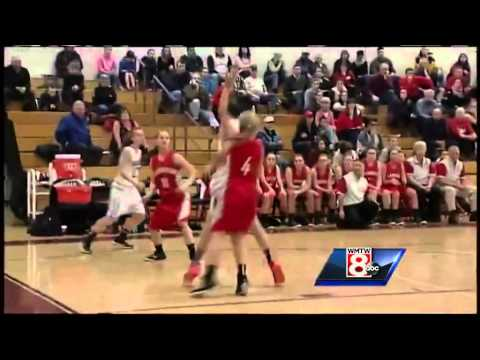 Gorham, Pine Tree Academy, South Portland and Hampden girls win