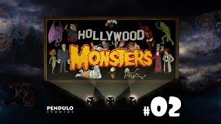 HOLLYWOOD MONSTERS #2 - Pesado viejo verde