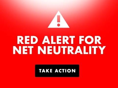 Net Neutrality Bill In Danger: Help Needed In California
