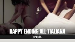 Sesso e umiliazioni nei centri massaggi italiani contro la concorrenza cinese