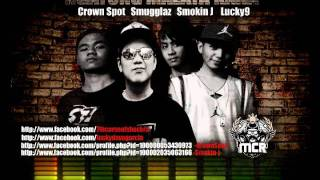 Repeat youtube video Ngayong Malaya Kana - CrownSpot, Smokin-J,Lucky9 Ft Smugglaz