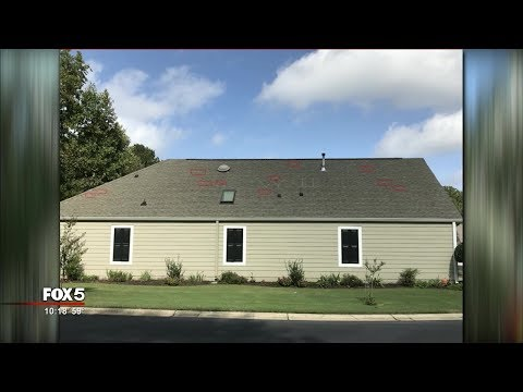 I-Team: State Fines Insurance Company Over Atlas Chalet Shingles
