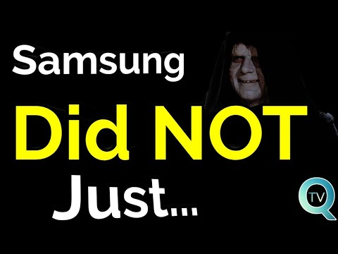 😡WTF Samsung? Firmware Update 1260 Warning!| Ep.684