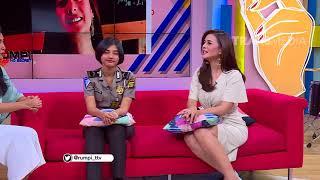 Video RUMPI - Muka Bule, Tapi Astrid Tiar Gak Betah Di Inggris (10/10/17) Part 2 download MP3, 3GP, MP4, WEBM, AVI, FLV Oktober 2018